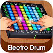 Electro Drum Pads 48 - Real Electro Music Drum Pad 1.0.1