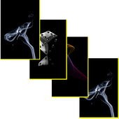 Dark HD Backgrounds 1.3