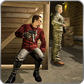 Criminal Gangster Theft & Survival Escape 1.4