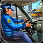High School Bus Driving 2017: Fun Bus Games 1.0