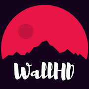 WallHD - HD Wallpapers (Backgrounds) and GIF 1.1