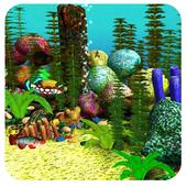 Aquarium Live Wallpaper 1.0