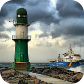 Lighthouse Wallpapers 1.2