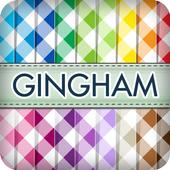 Gingham Patterns Kitsch Pack 1.0