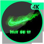 Nike™ Wallpaper Live 1.0