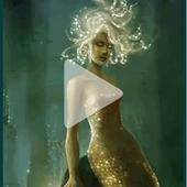 Mermaid Animated Wallpaper 1.0