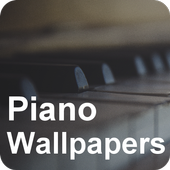 Piano Wallpapers and background editing 1.5