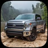 HD Wallpaper - Toyota Tundra 1.0