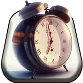 Restless Alarm Clock Live WP