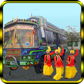 The Punjab Bus - Full Entertainment 1.0