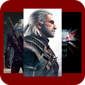 Wallpapers Witcher HD 1.1.6