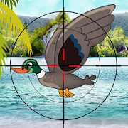 DUCK HUNTER RELOADED  - Duck Hunting Games 3.0