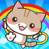 Pet Kitty Cat Runner - virtual pet game 2.0