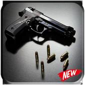 Guns Wallpapers 8K 1.0