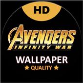 Wallpaper Avengers : Infinity War 1.0.1