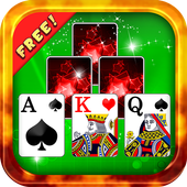 Classic Pyramid Solitaire FREE 1.0