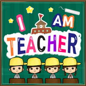 I am teacher 1.1