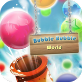 Bubble Bubble World 4.4.2
