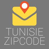 Tunisie Zip / Postal Code 1.1