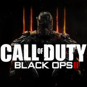 Call Of Duty Black ops III 1.1