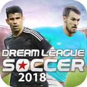 Dream League 2018 1.1