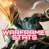 Warframe Stats 1.2