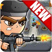 Tower Defense: War Game 1.1