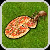 Pizza Defender 1.0