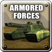 Armored Forces : World of War 1.3.3
