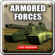 Armored Forces:World of War(L) 1.3.5