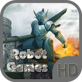 Robot Games 1