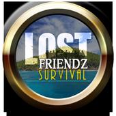 Alone Lost Friend island Survival Simulator 1.3