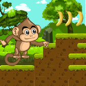 Jungle Monkey Adventure 1.2