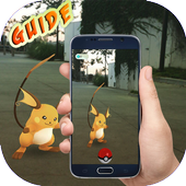 Guide For Pokemon Go New 2016 1.1.7