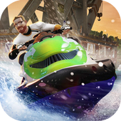 Real Speed Boat Racing Xtreme