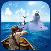 Angry Shark Shooter SimulatorParadox GamesAction