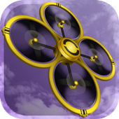 Drone.io: Game of drones 1