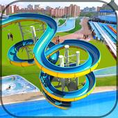 Water Slide Adventure 3D 2.2