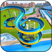 Water Slide Adventure 3D 2.4