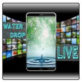 Water Drop Live Wallpaper 1.0