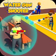 Master Water Gun : Water Shooty 3D 0.3