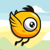 Alien Birds: Flying Monsters 1.2