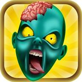 Angry Zombie Run: Village Rush 1.0