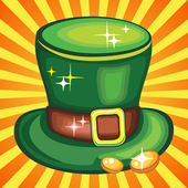 Leprechaun Match-3 Puzzle Game 1.0