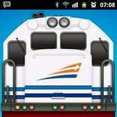 Tiket Kereta Api 5.2