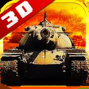 Tank Shoot War 3.2