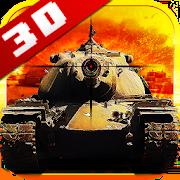 Tank Shoot War 3.7
