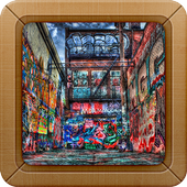 Graffiti Wallpapers Picture 3.6.9