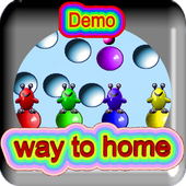 way to home Leiterspiel DemoDEVIL69SOFTWAREBoardBrain Games