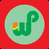 WazPappin Ticket Scanner